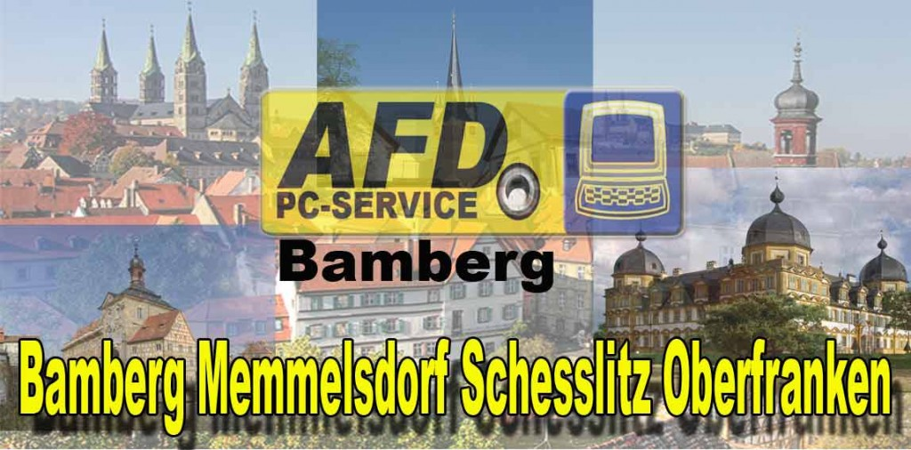 AFD-PC-SERVICE-Bamberg