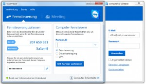 TeamViewer10-Window