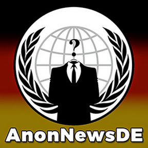 Anonymous Germany - AnonNewsDE